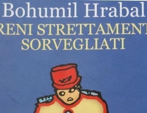 I timbri di Hrabal