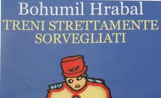 Hrabal - Riccardo Marchina