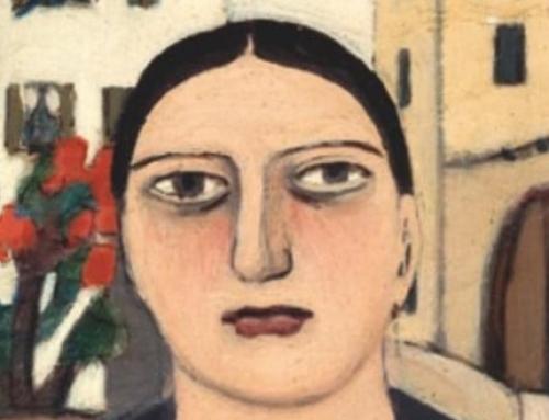Monna Lisa, l'ultima compagna del salumiere