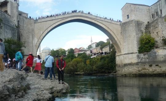 un ponte - Riccardo Marchina